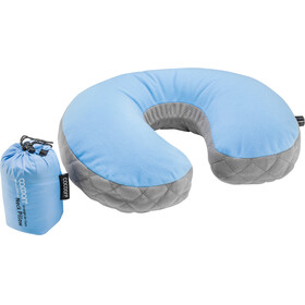 Cocoon Air Core - Ultralight gris/bleu